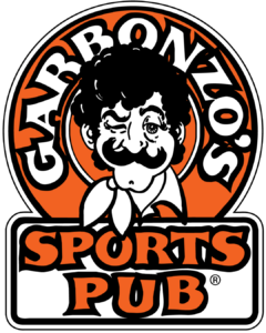 Garbonzo's Sports Pub logo