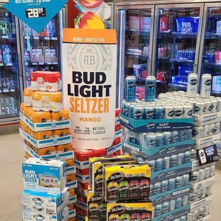 Windsor Park Bottle Stop Weekly Deals!